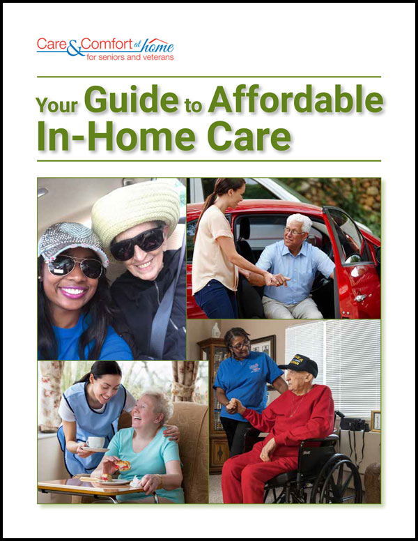 Your Guide to Affordable In-Home Care